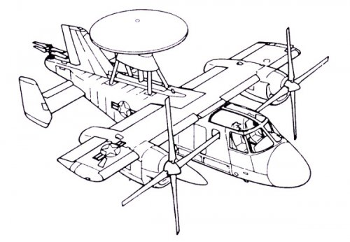 Mini Personal Aircraft