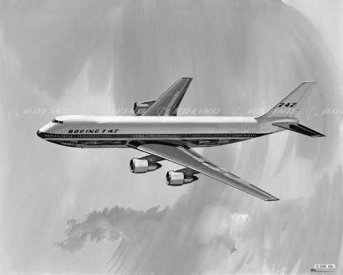 Boeing Images - Early 747 Design Concept.jpg