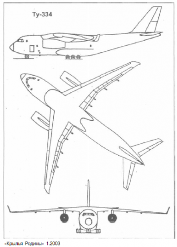 Airplane For Powerpoint