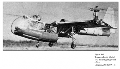 Transcendental_Model_1-G_The History of The XV-15 Tilt Rotor_From Concept to Flight_Martin D.png