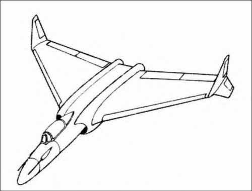 Antonov Projects