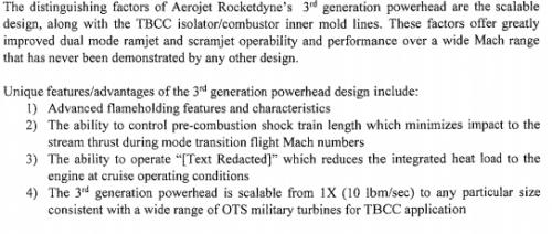 SR-72? | Page 6 | Secret Projects Forum