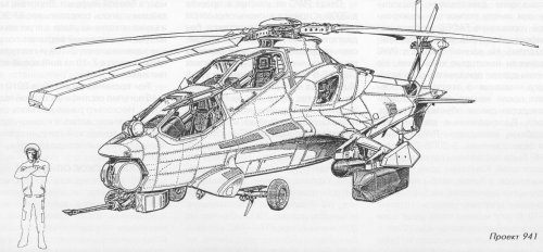kamov projects