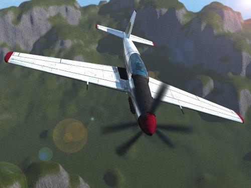 Ultimate Heinkel P 1076