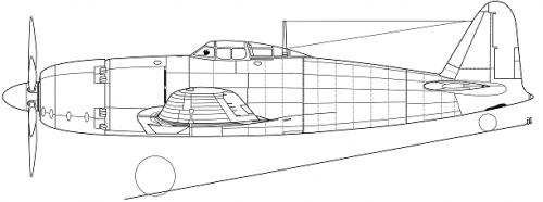 Another speculative 20-shi Ko fighter side view fro.png