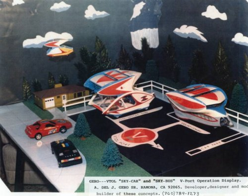 Gero SkyCar and SkyBus VTOL roadmobile projects.jpg