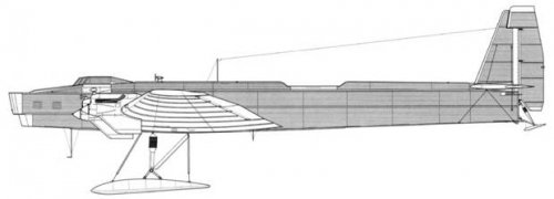 Civilian g-2 based on the TB-3 4 m-17 early series.jpg
