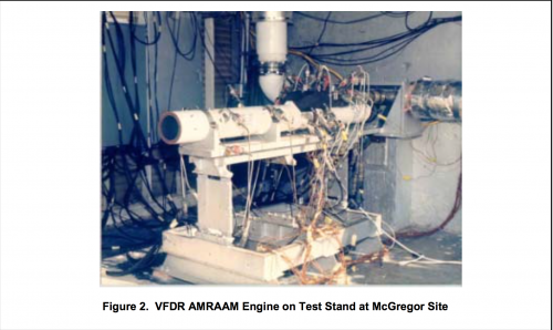 AIM-120 AMRAAM projects | Page 2 | Secret Projects Forum