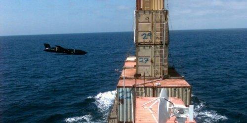DARPA Long Range Anti-ship Missile (LRASM) | Page 8 | Secret