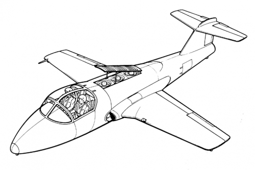 Canadairs Vtol Projects Before The Cl 84