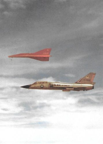 FIGAT and F-106B in flight.jpg