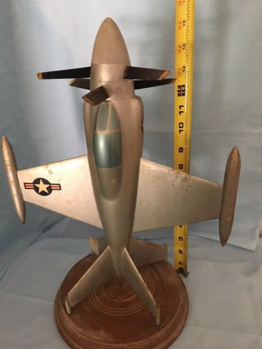 Lockheed Model 81 VTO Fighter Model - 4.jpg
