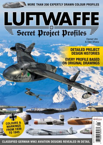 Luftwaffe Secret Project Profiles.jpg
