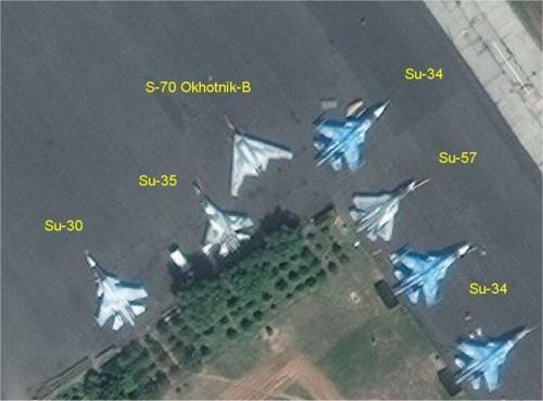 RuAF Okhotnik UCAV + Su-57 - 2.png