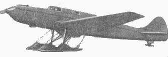 SU OOS Putilov Stal-11 (Otdel Opytnogo Samolyetostroeniya - section for experimental aircraft ...jpg