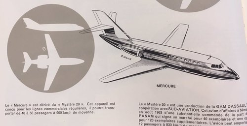 20190729_Dassault_Mercure_June_1965_early_version_aft_engines_like_later_Falcon_30_Fana_02.jpg