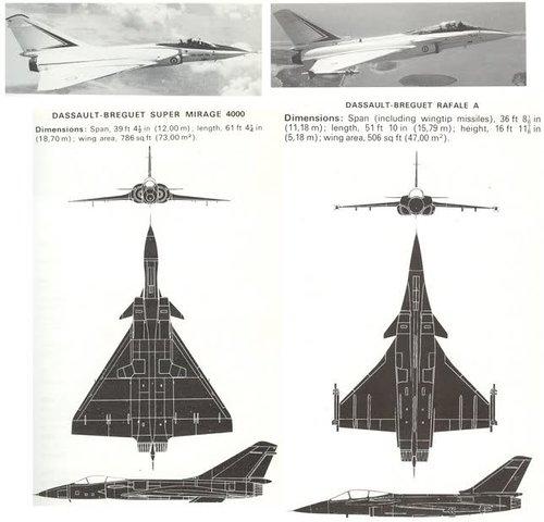 Mirage 4000   Page 3   Secret Projects Forum