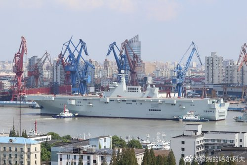 PLN Type 075 LHD - 20190926 - ship is out - 21.jpg