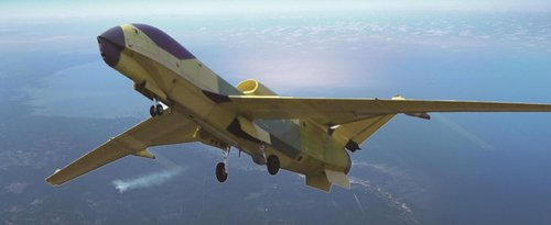 UAV Soaring Dragon II - officially in production + service.jpg