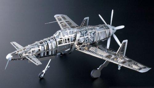 shinden skeleton model.JPG