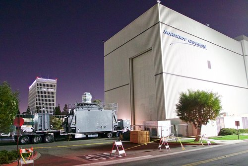 044Northrop Grumman Redondo Beach High-energy laser system.jpg