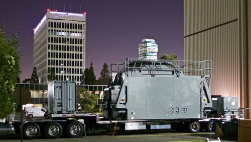 041Northrop Grumman Redondo Beach High-energy laser system.jpg