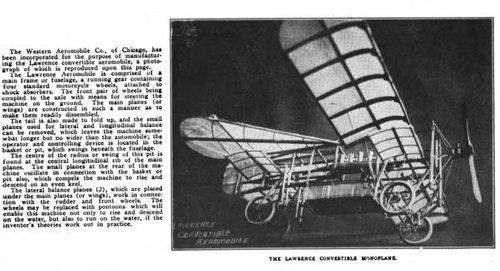 Lawrence Convertible Monoplane.JPG
