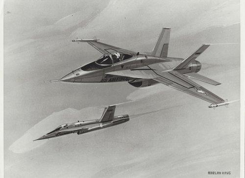 Northrop P-610 art.jpg