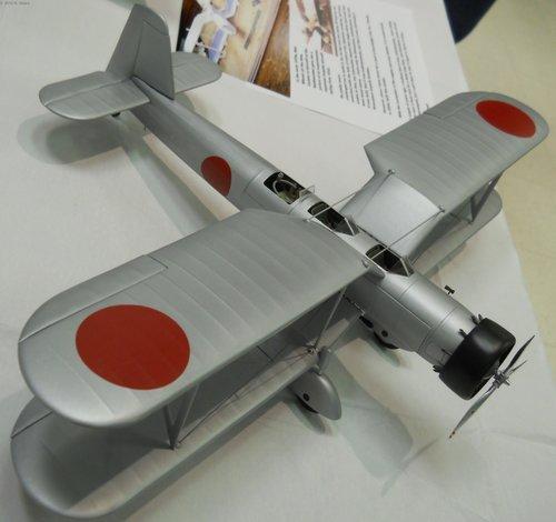 Nakajima B4N_1 model pic 9.jpg