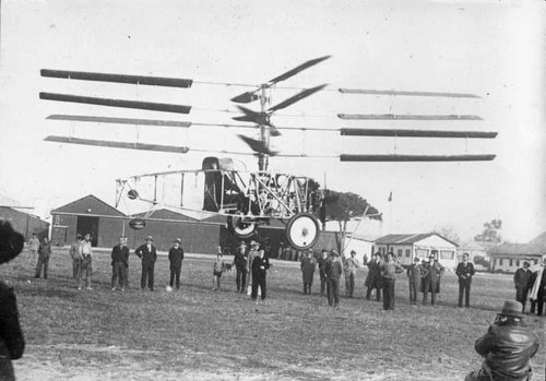 Pescara Model 3 helicopter 1924.jpg