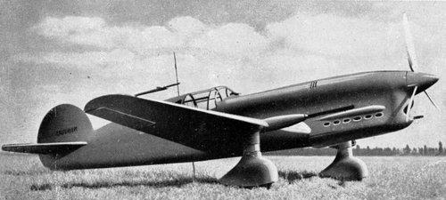 Caudron_C-710_right_front_photo_L'Aerophile_June_1938.jpg