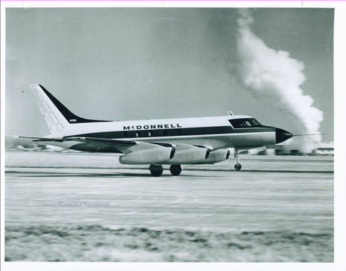 McDonnell 119 takeoff.jpg