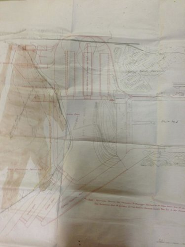 Proposed 1943 Devonport Western Mill Lake Basin.jpg