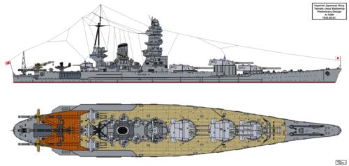 Yamato Preliminary Design A-140K-221米.png