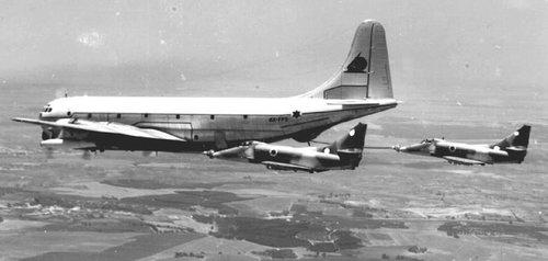 Boeing KC-97G Stratocruiser Anak 4X-FPS ex 1952-02627 IFR A-4 Ahit.jpg