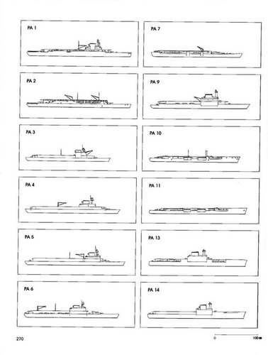 French Aircraft Carriers Designs PA1 to PA14.jpg