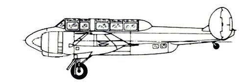 Dewoitine D771 GA profile.jpg