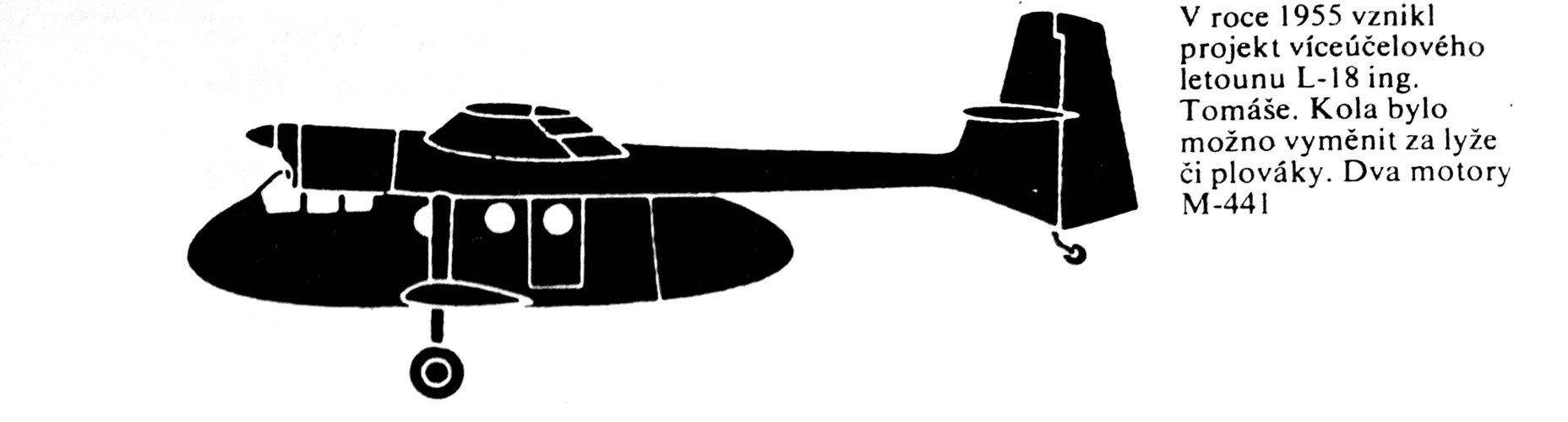 VZLÚ (Letov) L-18.jpg