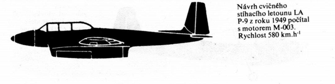 Letov LA P-9.jpg