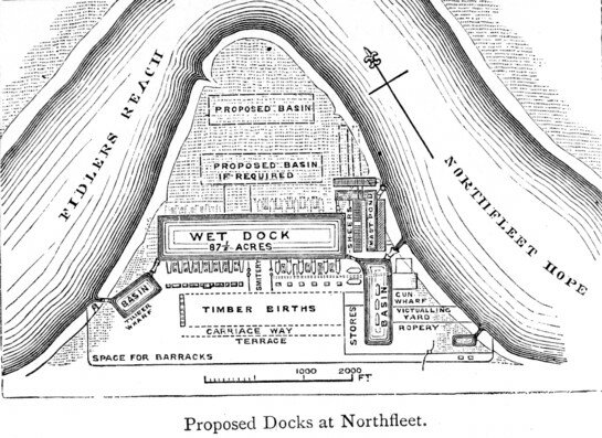 Proposed docks at Northfleet.jpg