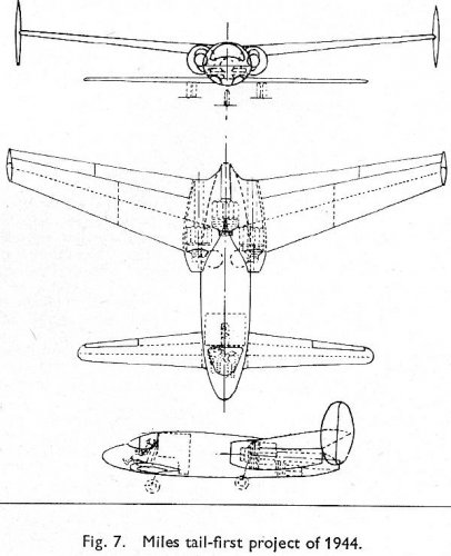 Miles Tail-First Project (1944).JPG