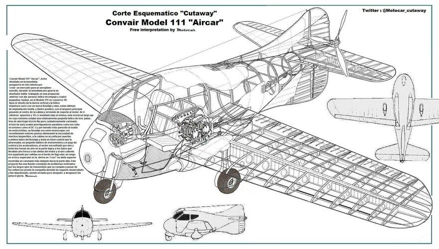 Cutaway Convair Model 111 Aircar listo.jpg