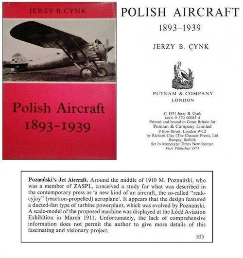 Poznanski Jet aircraft. 1911.jpg
