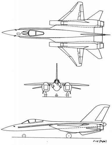 Fairchild Ranger Engine