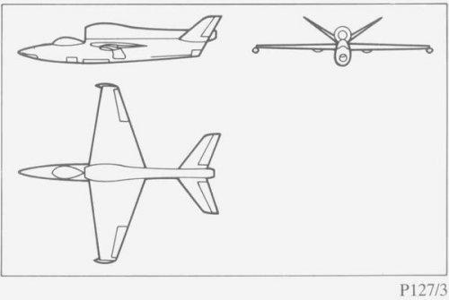seaplane jetfighters