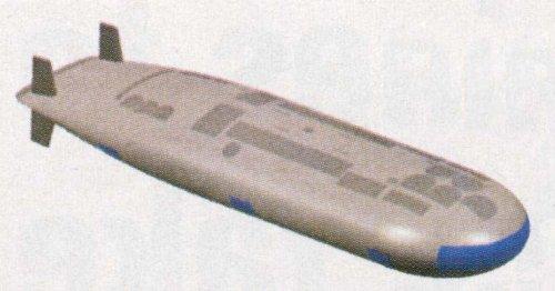 US future submarine concepts  | Secret Projects Forum