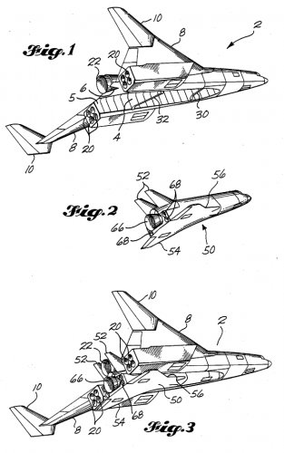 Small Airplane Landing Gear