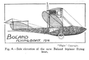 Boland Aircraft of 1910s   Secret Projects Forum