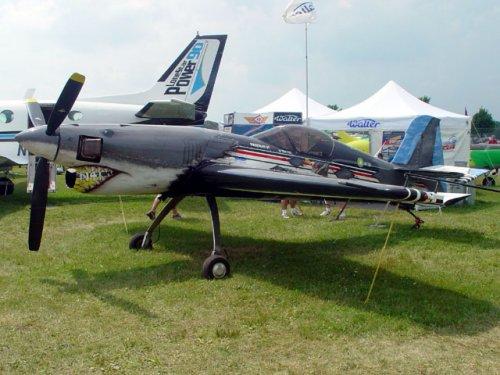 Turboprop conversions – built and unbuilt | Secret Projects