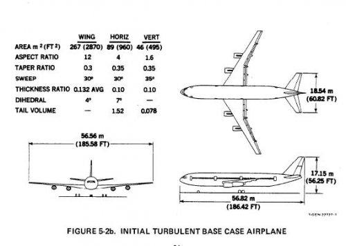 McDonnell Douglas LFC aircraft | Secret Projects Forum
